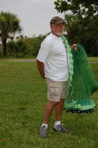 custom cast nets