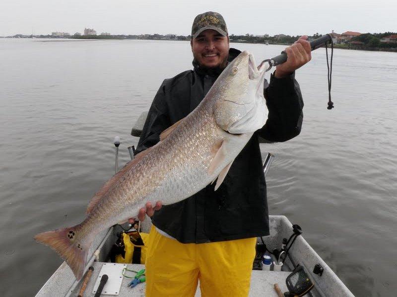 Fishing shrimping hunting florida for Fish hunt fl