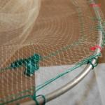 Dip Net Shrimping Marker69.com